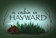 A Cabin in Hayward